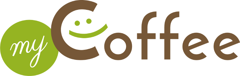 myCoffee Logo